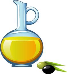 Vector de aceite