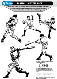 Jogadores de beisebol