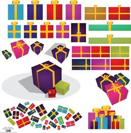 Set de regalos para regalo