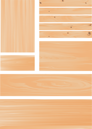 Wood Grain Vector 2