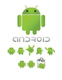 Android Vector Logo