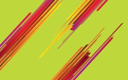 Retrolines Vector art para descarga gratuita