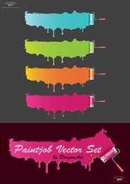 Paintjob Vector