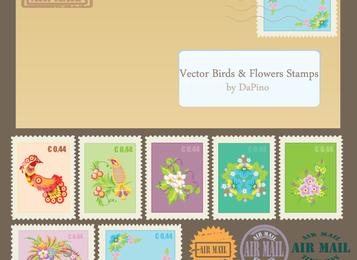 Imágenes de sellos vectoriales - Descargar