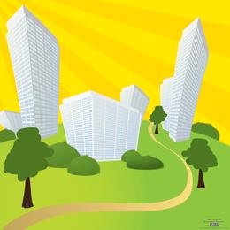 Vector Building 2 - Download Page