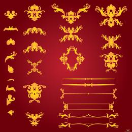 Ornamentos Clássicos