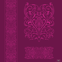 Decorart Vector