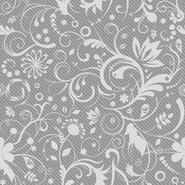 Different Floral Vector