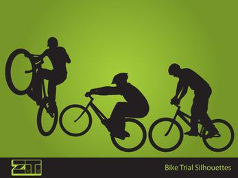 Julgamento de bicicleta