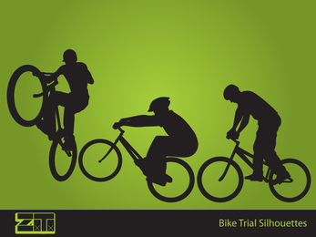 Prueba de bicicleta