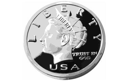 USA-Münzen