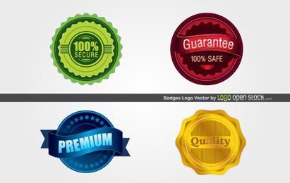Badges Logo
