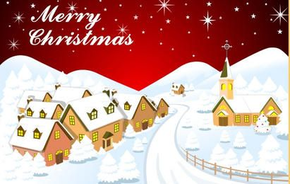 Xmas 03 � Christmas Backgrounds