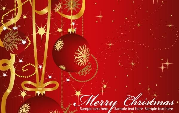 Vector christmas greeting cards vector download vector christmas greeting cards m4hsunfo