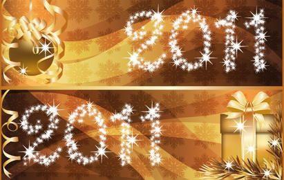 Neujahrsbanner 4