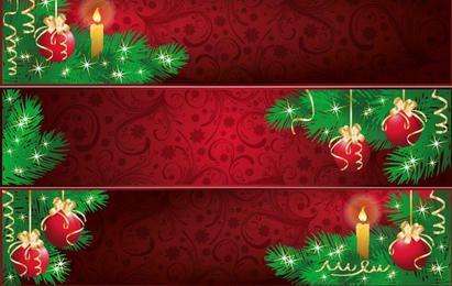 Bandera de año nuevo 3