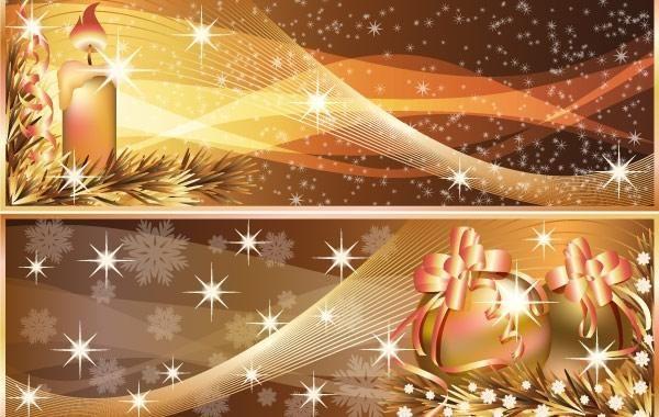 Feliz año nuevo 2011 Banner 1