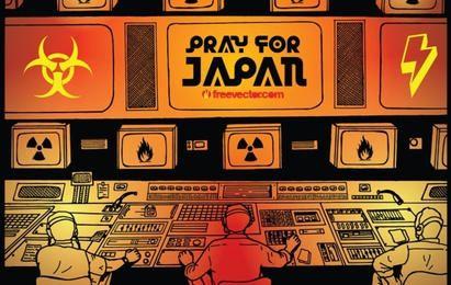 Reze pelo Japão