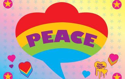 Gráficos de la paz