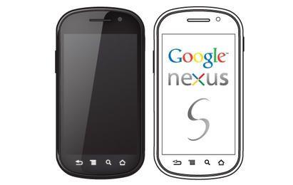 Teléfono Nexus S