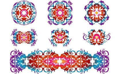 Padrões de Design Florístico