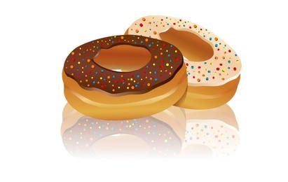 Delicious Doughnut