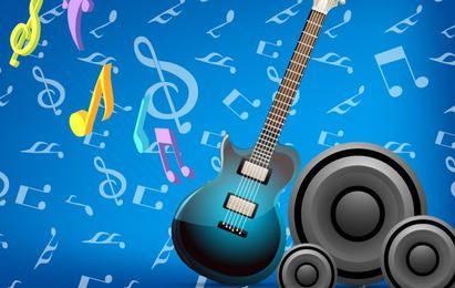 Tarjeta musical