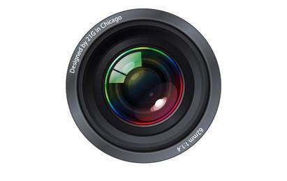 Lentes de cámara ultra-realistas