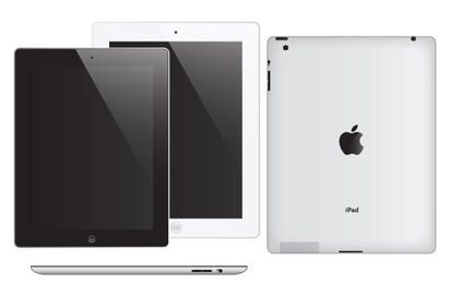 Conjunto Apple iPad 2
