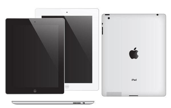 Apple iPad 2 Set