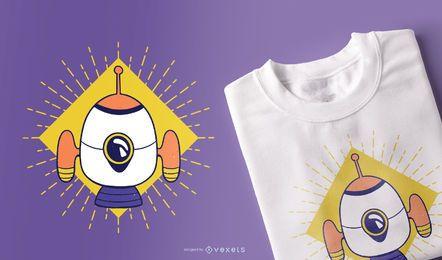 T-shirt grátis design 3