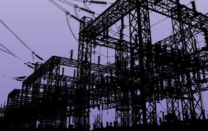 Electricity Plant