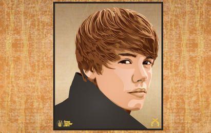 Justin Bieber quería cartel
