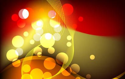 Abstract vector Effects