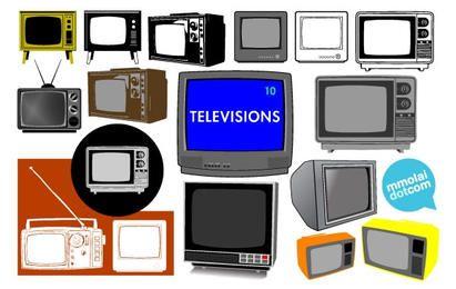 Televisiones vectoriales