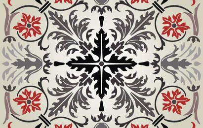 Ornamento padrão