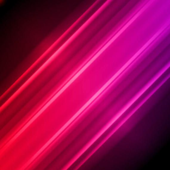 Glowing Modern Background with Blurred Lines - Vector download