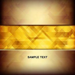 Textura de linho dourada abstrata inserir entre fundo