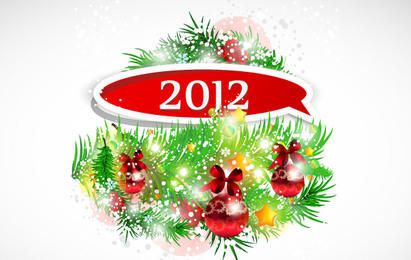 New Year 2012 1