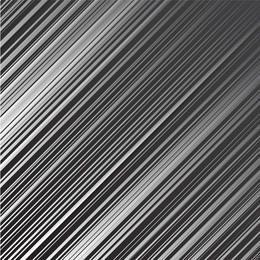 Blured striped background