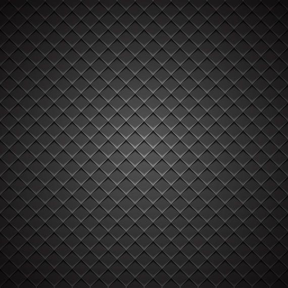 Dark Cubic Background