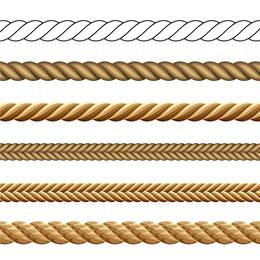 Vector Rope Set
