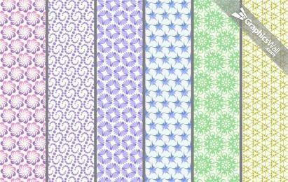 6 Vector repetición de patrones