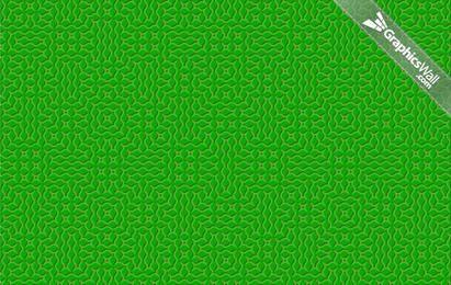 Textura livre verde vetor