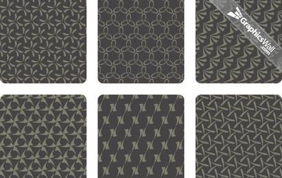 Vector Pattern Set 02