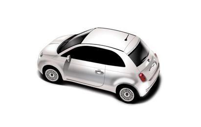Nuevo Fiat 500
