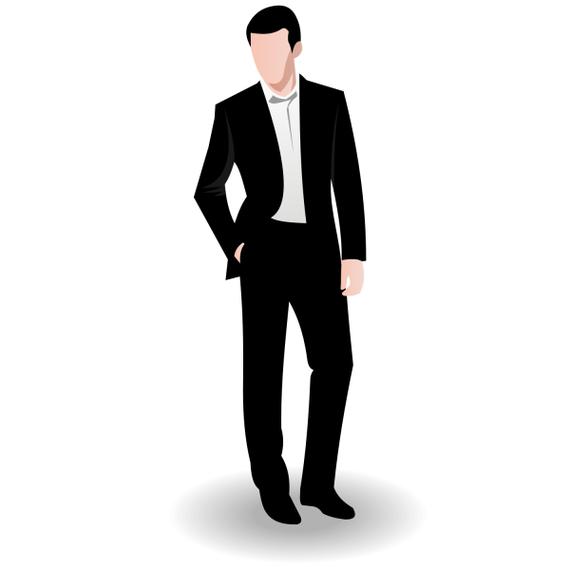 business man vector vector download rh vexels com min vectoring altitude pendleton min vectoring altitude