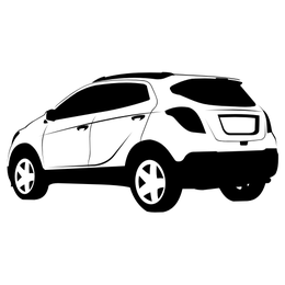 Suv Vector Graphics To Download