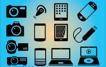 Vector Media Technology Devices