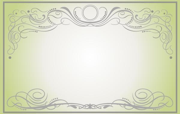 Frame marcos decorativos vintage descargar vector - Marcos decorativos ...